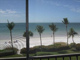 Beautiful Beach  View from your private Lanai