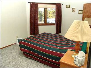 Erzincan house photo - Queen bed in 3rd bedroom