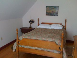 St Johnsbury house photo - 2nd Floor Bedroom