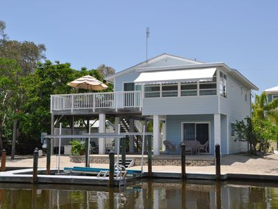 Holiday home BigBlue waterfront