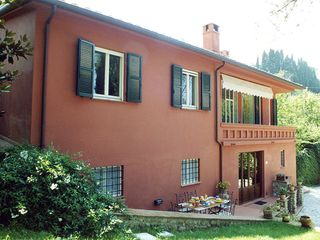 Perugia apartment photo - External view of Villa Nuba holiday rental in Umbria