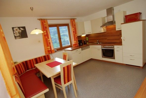 Holiday apartment, 55 square meters , Graben, Austria