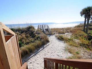 Sneads Ferry house photo - Beach Access