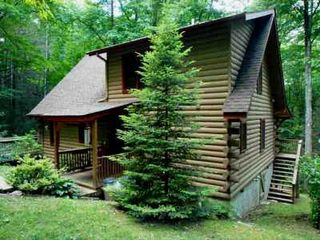 Maggie Valley cabin photo - Welcome to Creekside Hideaway I