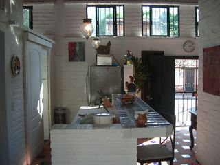 Puerto Vallarta house photo - Fully equipped kitchen