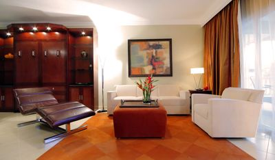 Playa Cofresi condo rental - Luxurious and Modern