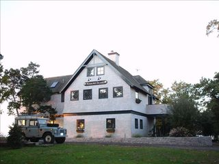 Guilford house photo - Recent Shingle Style Home, Completed in 2005