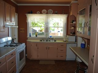 Kanab bungalow photo - Kitchen