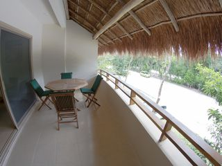 Tulum apartment photo - Terrace