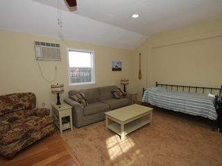Rehoboth Beach house photo - The optional cottage sleeps an additional 2-3 people.