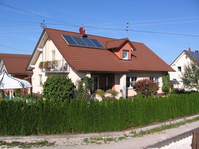 Our family-friendly apartment ***, for a break in the idyllic Kammeltal