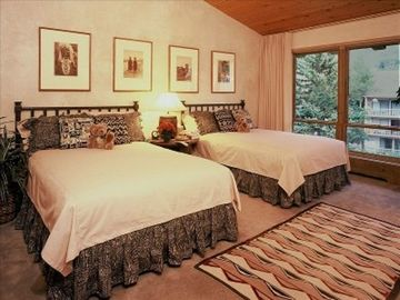 Two Queen Bedroom