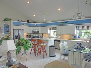 Tarpon Springs house photo - Fully Equiped Kitchen
