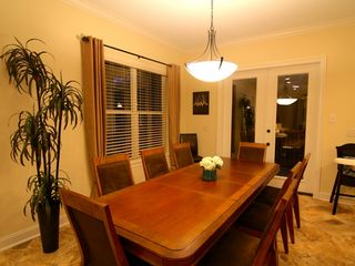 Destin house photo - Dining Room
