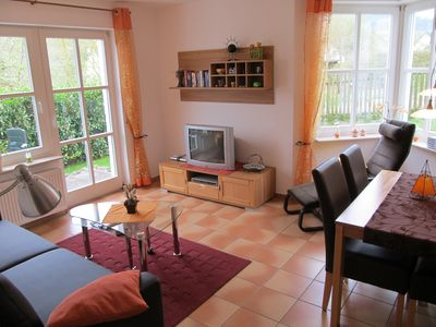 Quiet and comfortable apartment in Hochsauerland