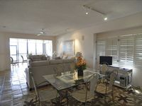 Luxury Beachfront 2BR/Wonderful Water View & Club amenties