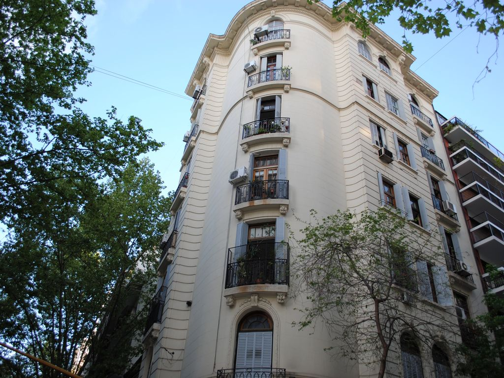 Paris in buenos aires luxury 2 bedroom apartment 961480 for Apartments in buenos aires