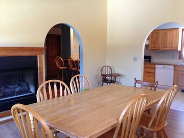 Barnstead HOUSE Rental Picture