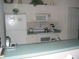 Sunset Beach condo photo - Full Kitchen