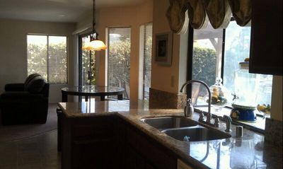 AMAZING GOLF  CRSE AND CANYON VIEW,CENTRAL LOCAT, GOURMET KITCH,WONDERFUL