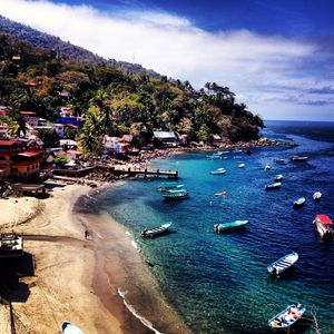Welcome to Yelapa!