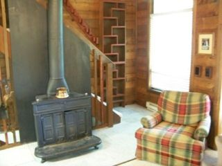 Snowshoe Mountain house photo - .