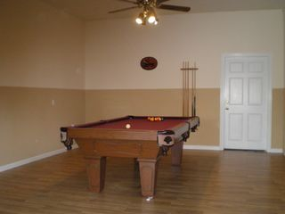 Shelter Cove house photo - Billiards Room