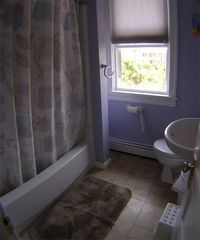 Boardwalk house photo - Bath
