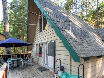 Arnold cabin rental - Welcome to Bear Valley!