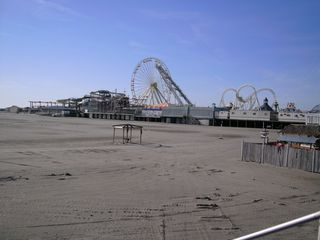 North Wildwood condo photo - Three amusement piers and water parks within walking distance