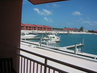 Bimini townhome photo