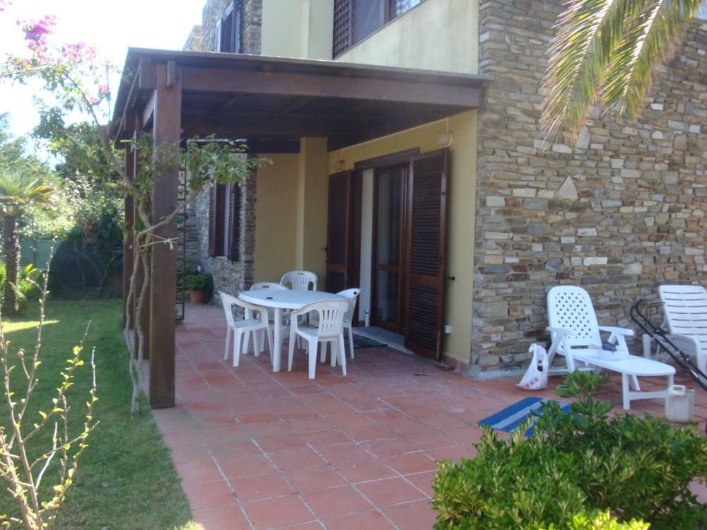 Accommodation near the beach, 85 square meters,
