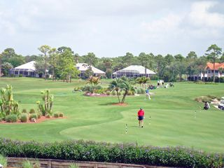 Port Charlotte condo photo - 4 Star golf course