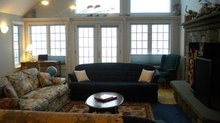 Great room with a view - Killington house vacation rental photo