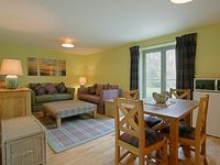 Luxurious And Romantic 1 Bedroom Apartment In Fort Augustus Abbey