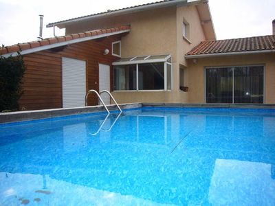 Holiday house, 170 square meters , Gujan-mestras, France