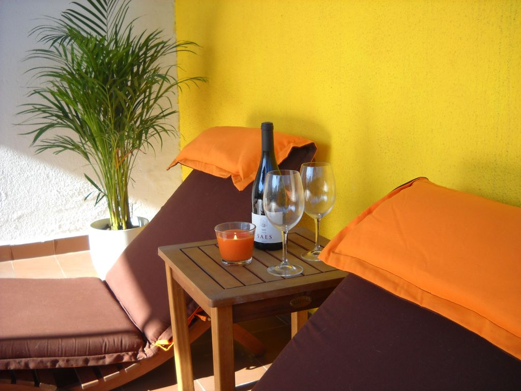 Cheap accommodation, close to the center of town