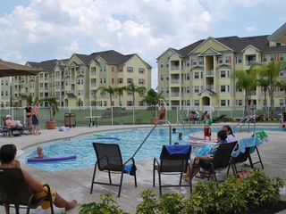 Cane Island condo photo - Cane Island Resort Swimming Pool - View 1