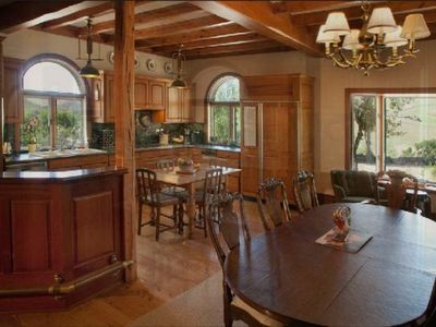 Luxury Home on 400 Acre Ranch