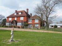 Cosy apartments in a secluded Country House, set in 14 acres, near Rye