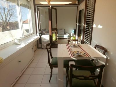 Apartment Biarritz, 2 rooms, 4 people