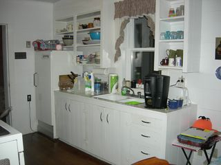 Margarees farmhouse photo - Kitchen
