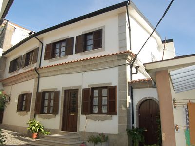 House, 60 square meters