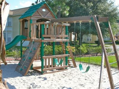 Sweetwater Club property rental - Sweetwater Club Kids Play Area