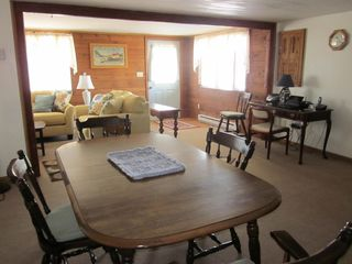 Plum Island house photo - Dining Area