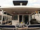 Nashville house boat vacation rental photo