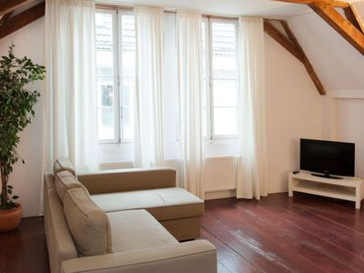 Holiday apartment 247989