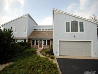 Montauk house photo - Large oversized home 6,200 square feet of living space on the water in Montauk