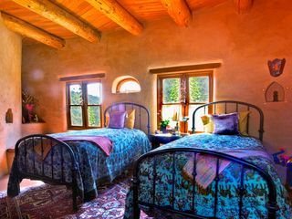 Santa Fe house photo - Twin Bedroom!