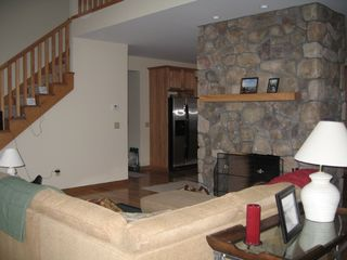 Jay Peak house photo - Great Room